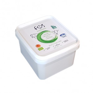 Organic Greek Feta Cheese (slices)